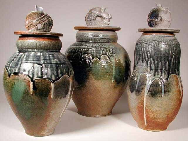 Photo of We Three Pots